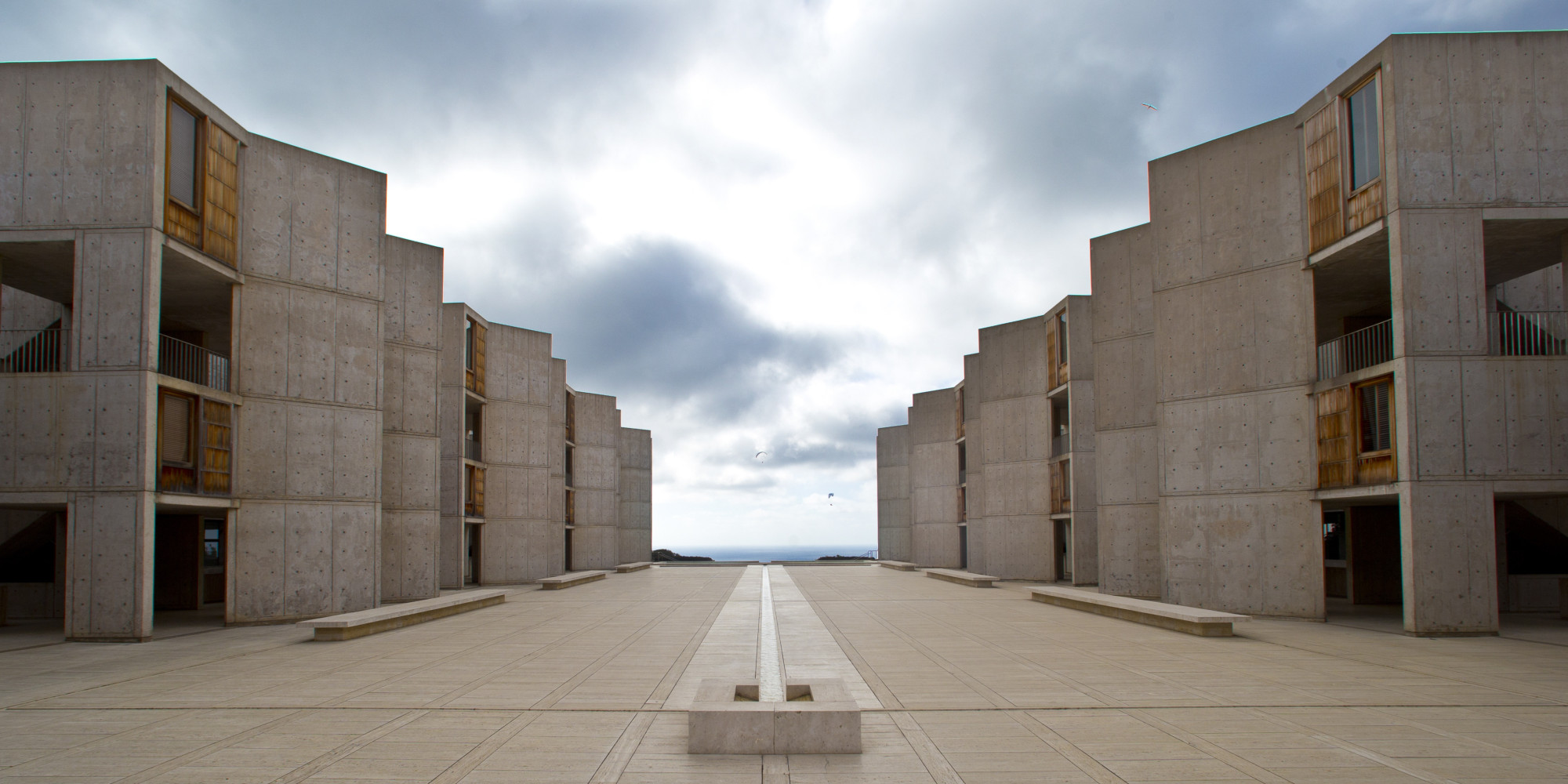 10 Modern Architectural Landmarks Worth Conserving For Future Generations