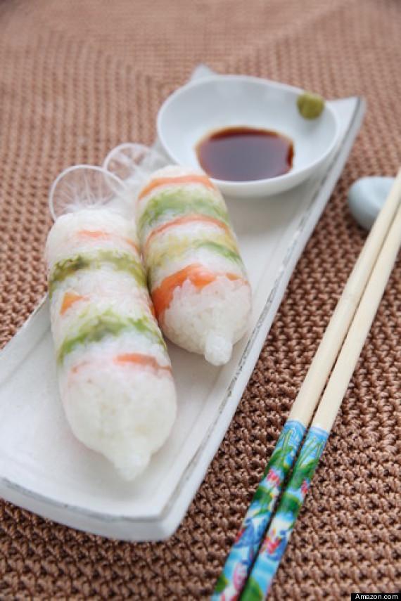 sushi condom 2