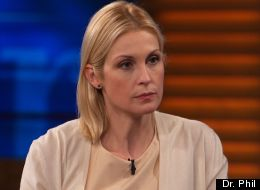 Actress Kelly Rutherford On Her Custody Battle