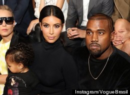 North West Is Already More Fashionable Than You