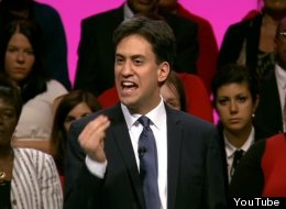 Ed Miliband's 'Together' Speech Gets Mashed Up With Pet Shop Boys' 'Go West'
