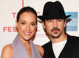 Alicja Bachleda Colin Farrell Split Breakup