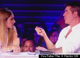 First Look! Tensions Rise At 'X Factor' Bootcamp Auditions
