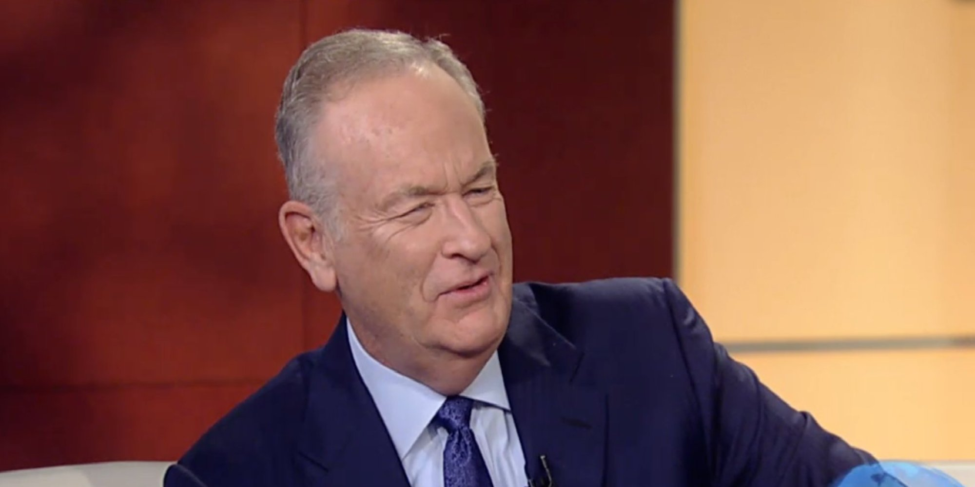 how to get bill o reilly