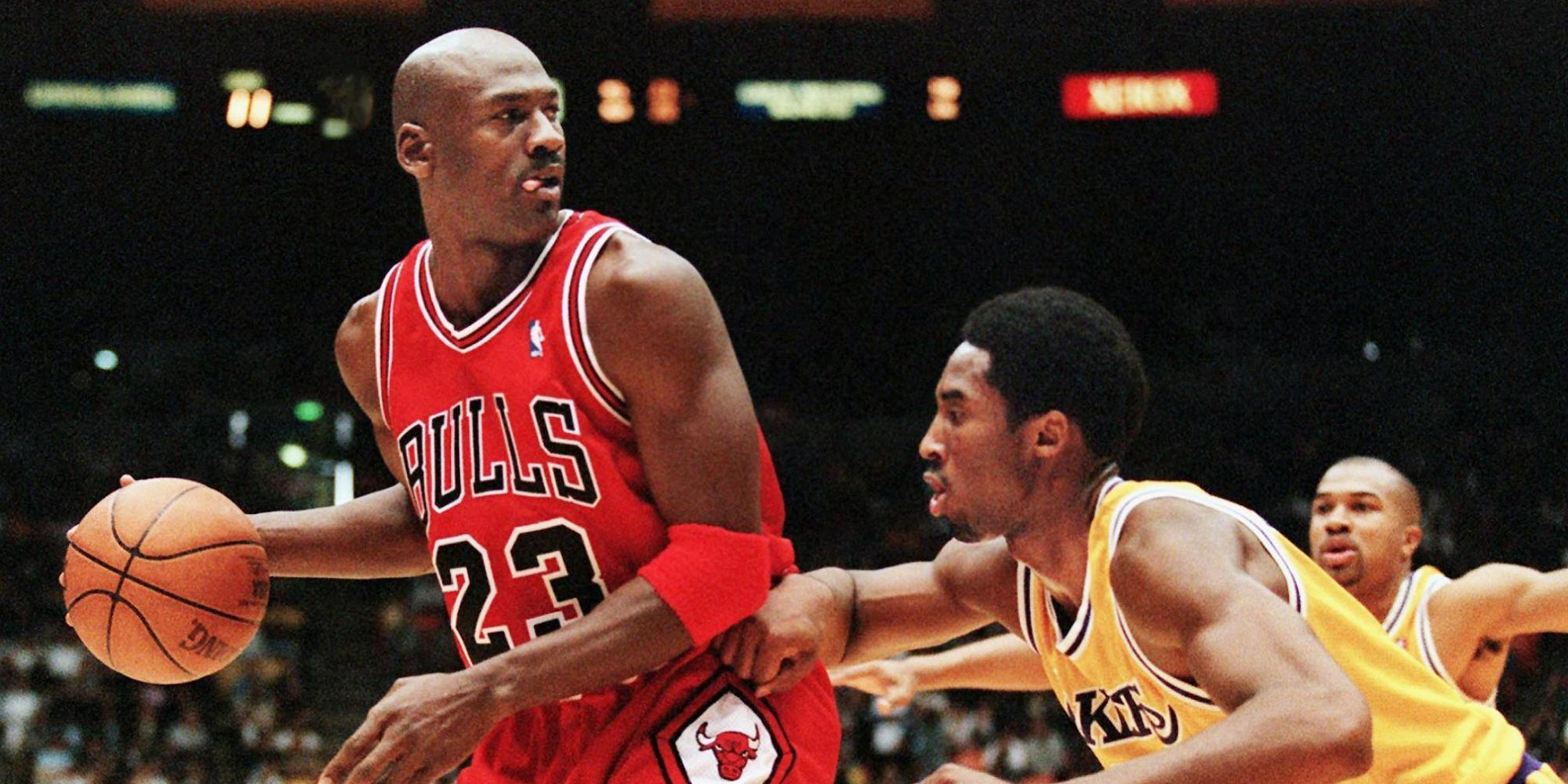 the influence of losing michael jordan on the nba James raymond jordan sr (july 31, 1936 – july 23, 1993) was the father of basketball player michael jordan, and the grandfather of jeffrey jordan and.