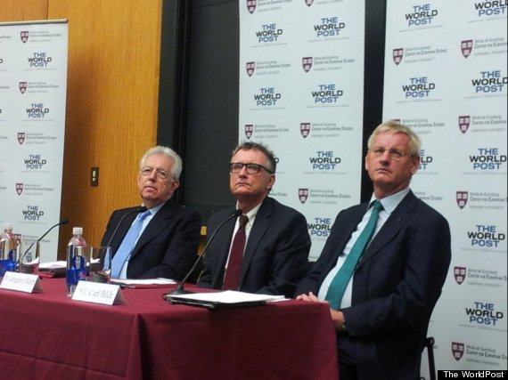 worldpost conference on ukraine at harvard