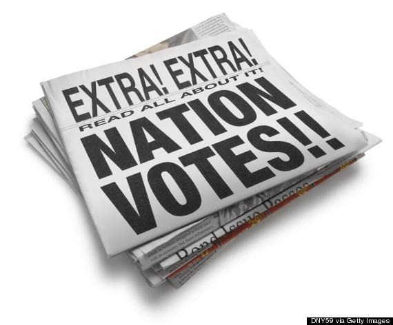newspaper poll