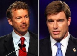 Rand Paul Debate Kentucky Senate