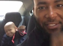NFL Player Gives His Daughter A Heartwarming Pep Talk Before Surgery