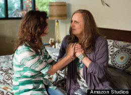 Wow, 'Transparent' Is Simply A Great Show