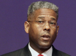 Allen West Outlaws Biker Gang