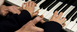 Child Piano School
