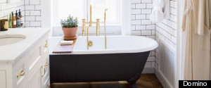 BATHROOM TRENDS 2015