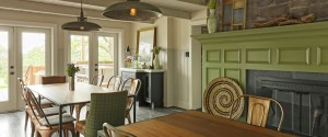 FOOD NETWORK HOMES