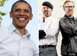 Obamamythbusters