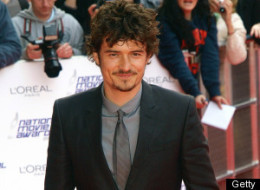 Orlando Bloom Helps Spread Malaria Awareness