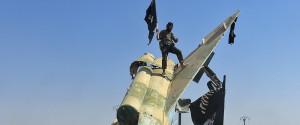islamic state flag syria