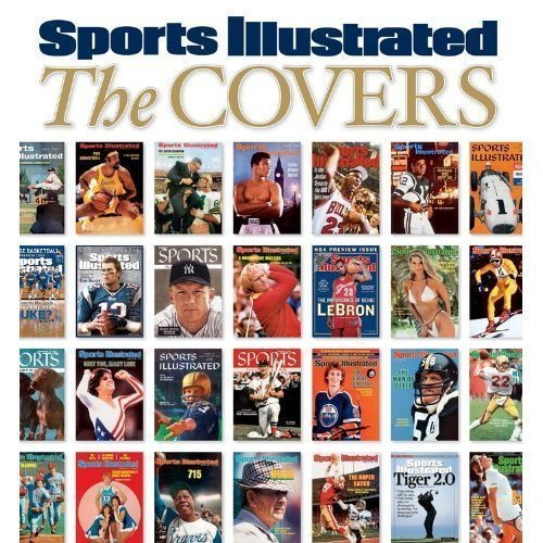 Illustrated Book Cover Questions : Questions for sports illustrated s the covers editor