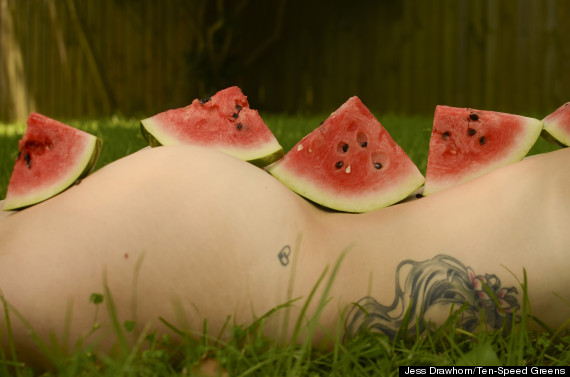 tenspeed watermelon