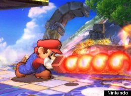 REVIEW: 'Super Smash Bros'