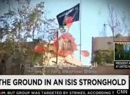 Syrian Activists Report From ISIS-Controlled City News Outlets Can't Reach