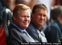 Team Focus: Koeman's Saints Flying High after Summer of Uncertainty