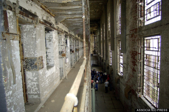 The 6 Most Haunted Places In America Will Terrify You