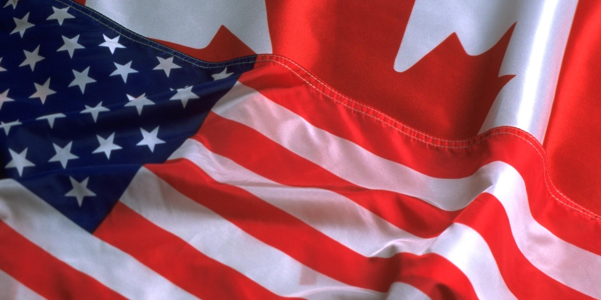 Essay: American influence on canadian economy?