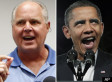 Rush Limbaugh: Obama Looks 'Demonic' In Recent Photos