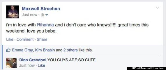 facebook relationships