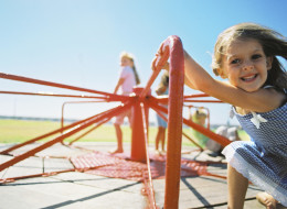5 Friendship Lessons You Learned On The Playground