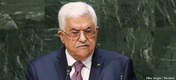 Abbas' Dismal Failure at the United Nations