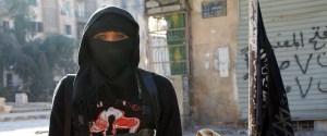 NUSRA ISIS