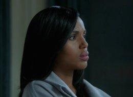 'Scandal' Had A Really Awesome Season Premiere