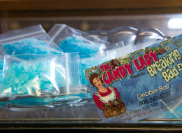 'Breaking Bad' Candy Got These Elementary School Students Suspended