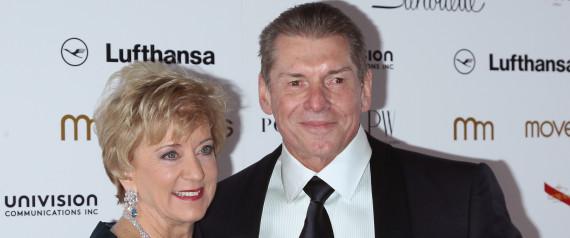 Vince & Linda McMahon
