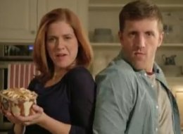 Ad Shows What Parents REALLY Do After Bedtime