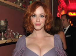 Christina Hendricks Weight