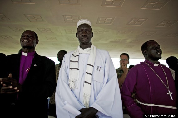 """religious conflict in sudan Sullivan said """"supporting human rights, including religious freedom,  the plan  called for sudan to end hostilities in conflict regions such as."""