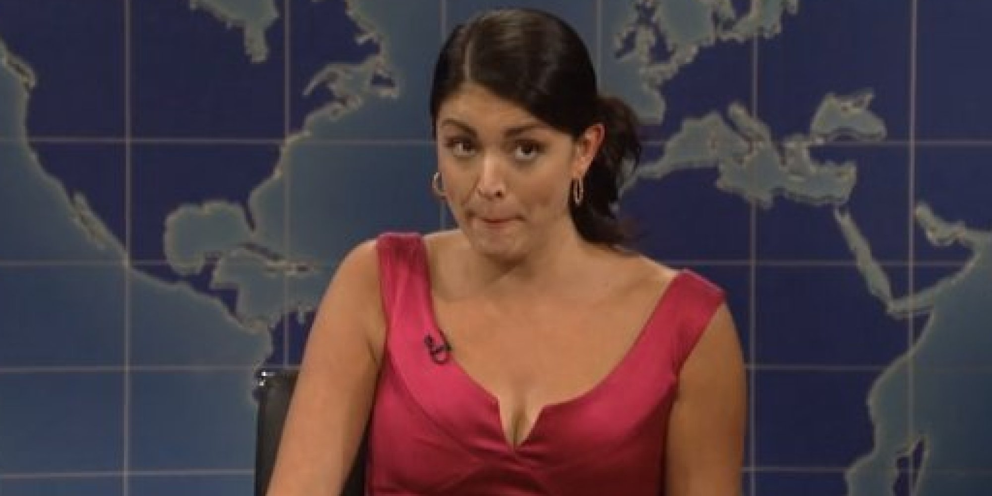 Cecily Strong S Girl You Wish You Hadn T Started A