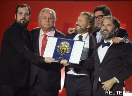 Esta es la película española que ha ganado el Festival de San Sebastián (VÍDEO)
