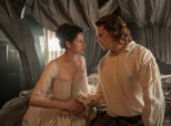 How 'Outlander' Is Leading TV's Sexual Revolution