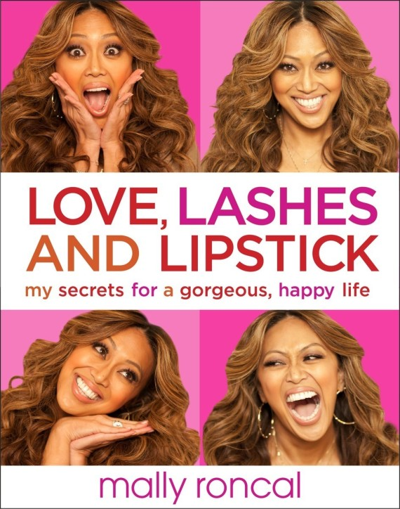mally roncal love lashes lipstick