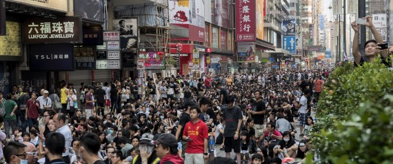 HONG KONG SEPTEMBER