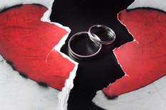 Gescheiterte Ehe | Bild: PA