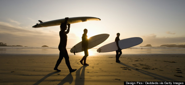 Skate for Cleaner Waves: Patagonia Invests in Recycled Skateboard Startup