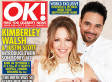 'Cheryl's Hubby Couldn't Cope With Our Gory Birth Talk'