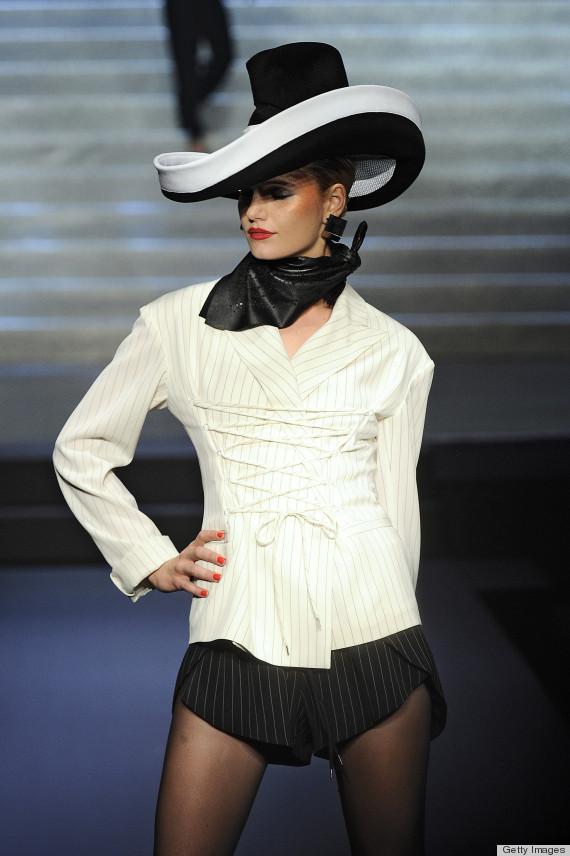 extreme hats