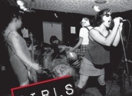 Riot Grrrl History Lesson At Quimby's: 'Girls To The Front' Author ...