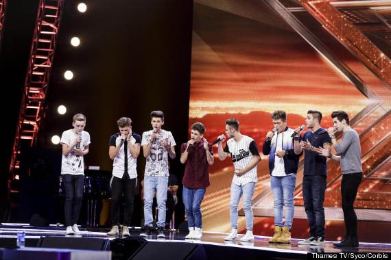eight boyband